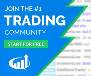Join the #1 Trading Community